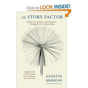 The new material for this revised edition offers an expanded case study of storytelling in action that focuses on one of Simmons's success stories. Over one hundred stories drawn from the front lines of business and government, as well as myths, fables, and parables from around the world, illustrate how story can be used to persuade, motivate, and inspire in ways that cold facts, bullet points, and directives can't.
