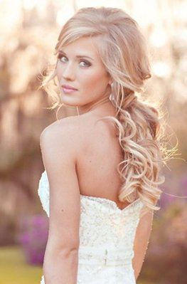 wedding updos, special occasion hair and makeup