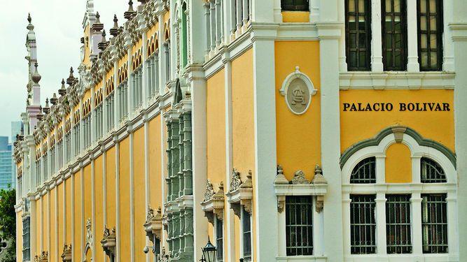Palacio Bolívar