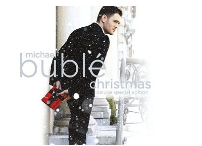 Download the Michael Bublé Christmas Album for FREE!