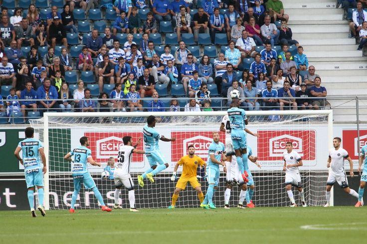 Live-Text - Europa League, turul 3 preliminar, manșa retur: FC Viitorul - KAA Gent 0-0 :: Media :: AGH TV