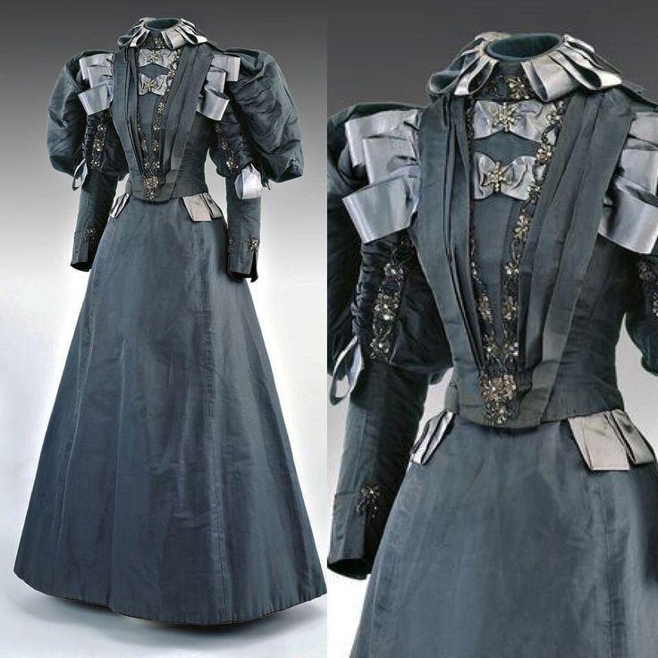 Vintage Wedding Dresses Kingston: 295 Best 1890's Wedding Fashion Images On Pinterest