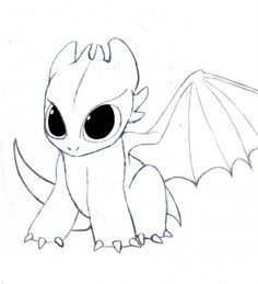 how to train your dragon toothless coloring pages - Google Search