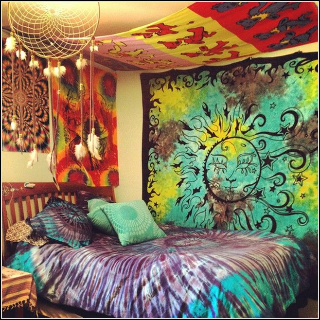 17 best images about d cor on pinterest quartos safari for Room decorating ideas hippie