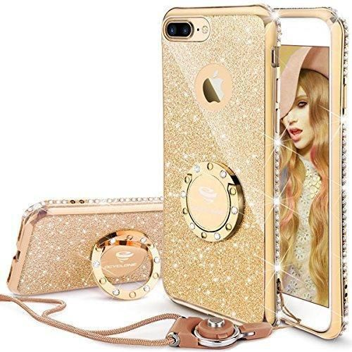 Best Bling Diamond Fashion Phone Case for iPhone 7 Plus iPhone 8 Plus  #appleiphone #samsung #iphone5 #iphone6 #iphone7 #iphone8 #samsunggalaxycase #iphoneology #galaxys8 #phonecover #smartphone #galaxy #iphone #technology #mobile #note5 #s8 #android #phonecase #samsunggalaxycover #samsungcase #apple #note8 #iphonecase #iphone8cover #samsunggalaxys8