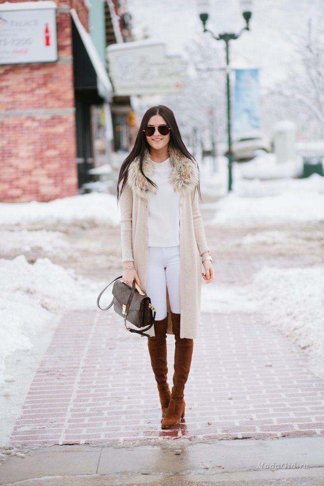 Уличная мода: Лучшие образы из модных блогов за неделю: Adriana Gastelum, Juliette Jakubowska, Larisa Costea и другие