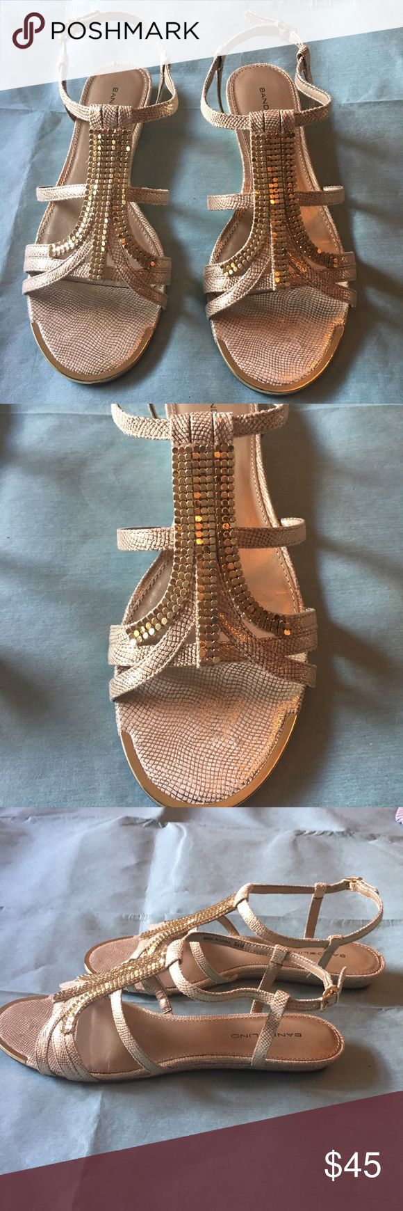 Best 25 Dressy Flat Sandals Ideas On Pinterest Dressy