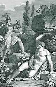 La Toge Et Le Glaive: Méduse : Mythe Et Symbolique. (Partie 1.)