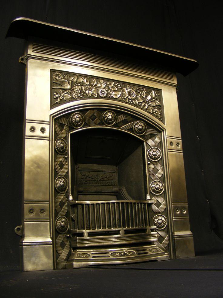 soapstone franklin stoves for sale | Franklin Stove Fireplace Insert