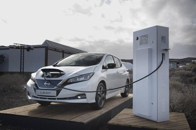 #corporate #green #nissan Governments announcement on Nissan led Vehicle-to-Grid IUK winning project What's new on Lulop.com http://ift.tt/2FS2IRz