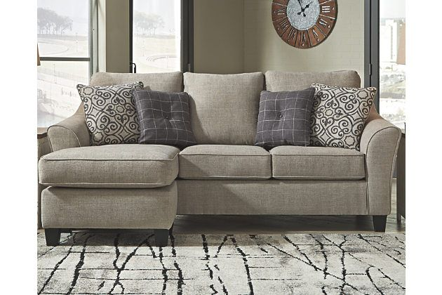 Kestrel Sofa Chaise Ashley Furniture Homestore Chaise Sofa