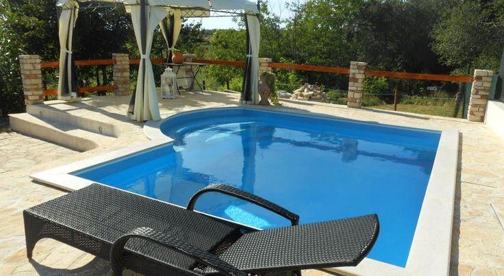 Booking.com: Villa Istriana , Materada, Horváto. . Foglalja le szállását most!