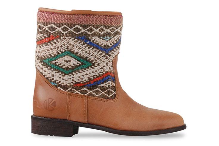 Lammy Boots