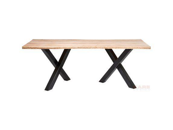 Stół Visual Illusion — Stoły Kare Design — sfmeble.pl
