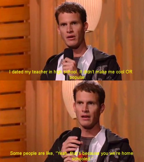 Tosh.o dating