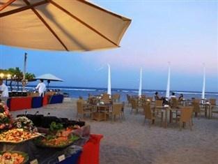 Novotel Bali Nusa Dua Hotel Bali Indonesia - Best discount hotel rates