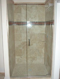 How to Clean Glass Shower Doors... Great list! Note to self:  magic eraser is magic on soap scum!