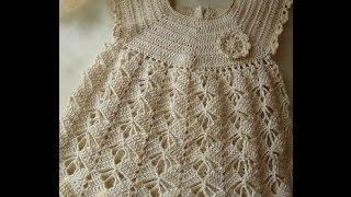 Download video: VERY EASY pretty crochet skirt tutorial - all ...
