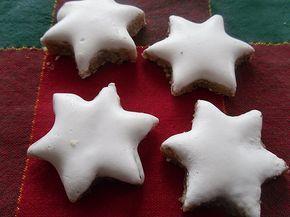 Omas Zimtsterne, ein gutes Rezept aus der Kategorie Kekse & Plätzchen. Bewertungen: 266. Durchschnitt: Ø 4,6.