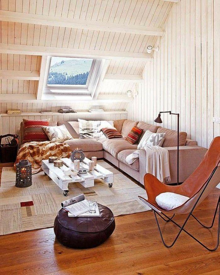 Die besten 25+ Mountain home interieur Ideen auf Pinterest - design mobel leuchten kevin michael burns