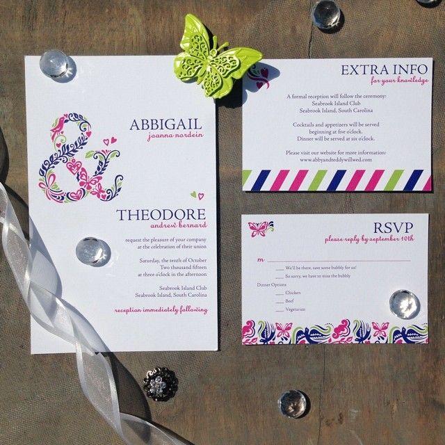 Forever U0026 Ever Invitation #magnetstreet · Wedding Invitation InspirationInvitation  IdeasWedding InvitationsInvitationsMasquerade ...