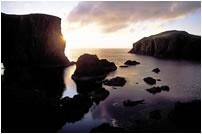Muckle Roe  Shetland Islands