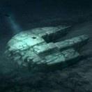 Baltık Denizi'nde UFO bulundu!