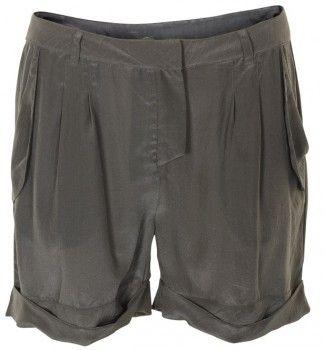 Silk shorts <3