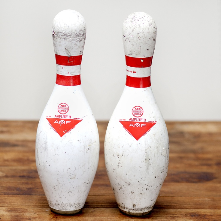 Tracy amateur slut wife bowling pin