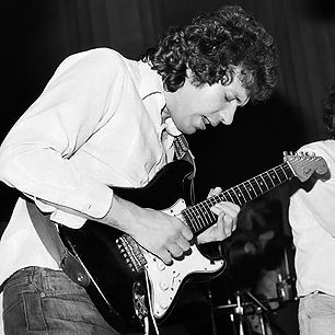 """He didn't get a chance to expand the mission of his soul, but those few albums he played on – those are enough,"" says Carlos Santana, referring to Mike Bloomfield's death in 1981, of a drug overdose at age 37, and the key recordings Bloomfield left behind."