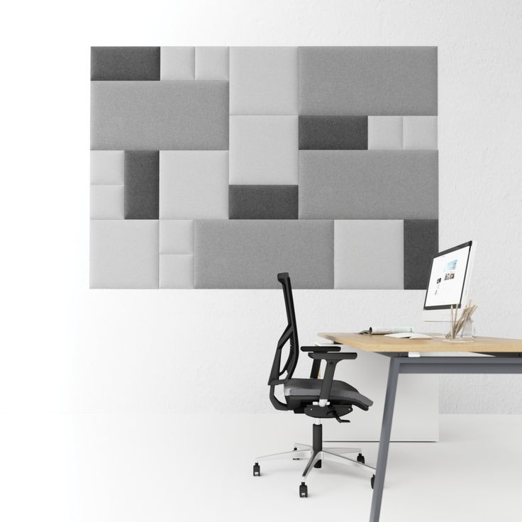 #furniko #acoustic #panels #occo #office #design