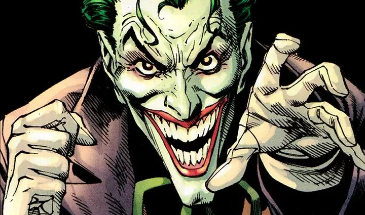 Jared Leto Teases a Seriously NSFW Joker Voice | moviepilot.com