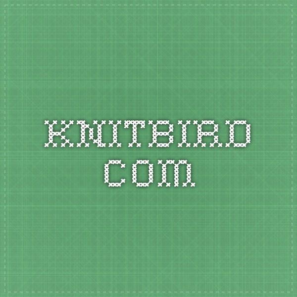 knitbird.com