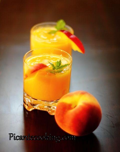 Персиковый экстаз
