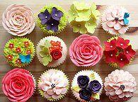 SweetPea Cakes, Bakery, Crystal Lake | CUSTOM CUPCAKES