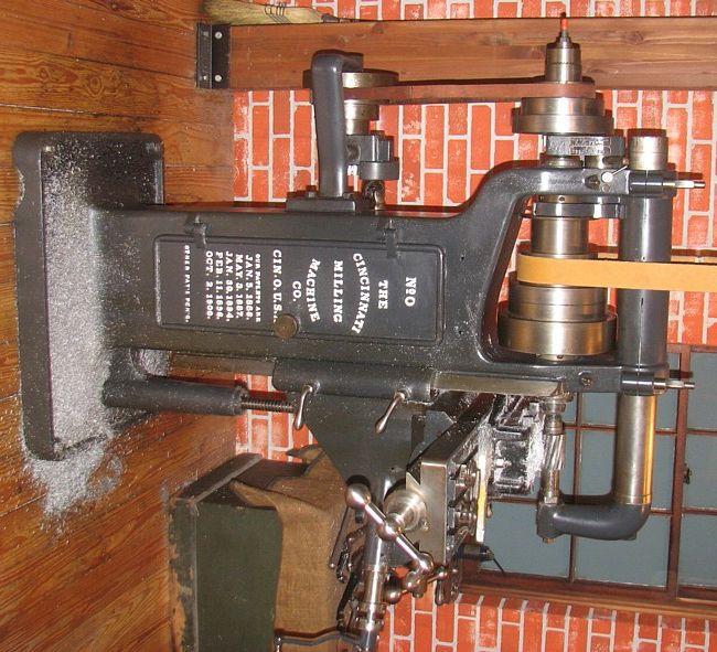 Photo Index - Cincinnati Milling Machine Co. - Cincinnati Milling Machine Co…