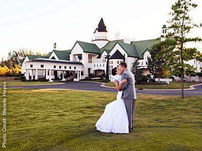 Rancharrah Reno Weddings Carson City Wedding Venues 89509