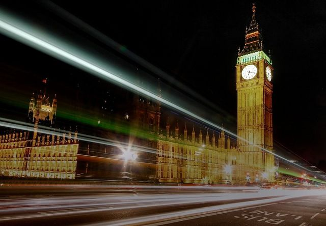 London by @Doug88888, via Flickr