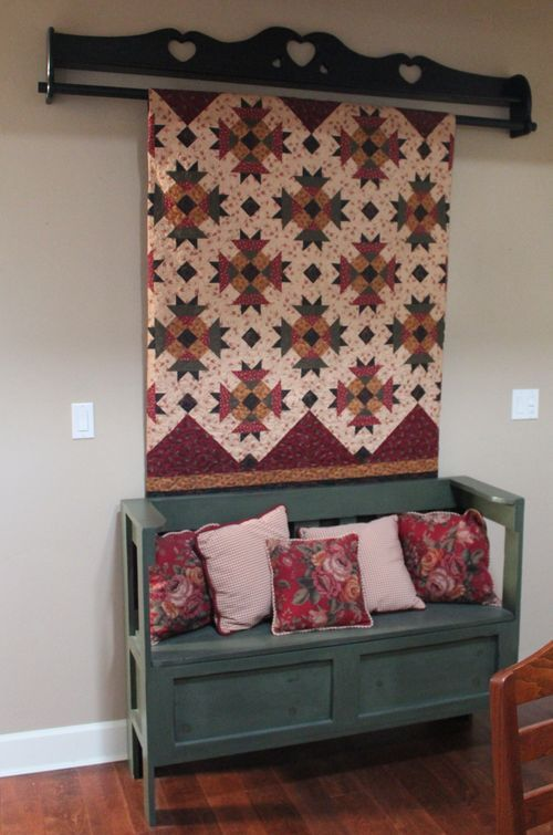 Country decor catalogs pottery quilts pictures