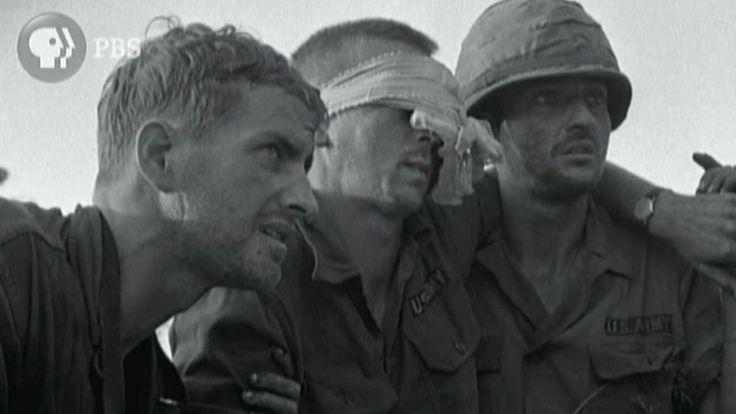 FOX NEWS: Oliver North: PBS and Ken Burns get Vietnam  and Richard Nixon  wrong again