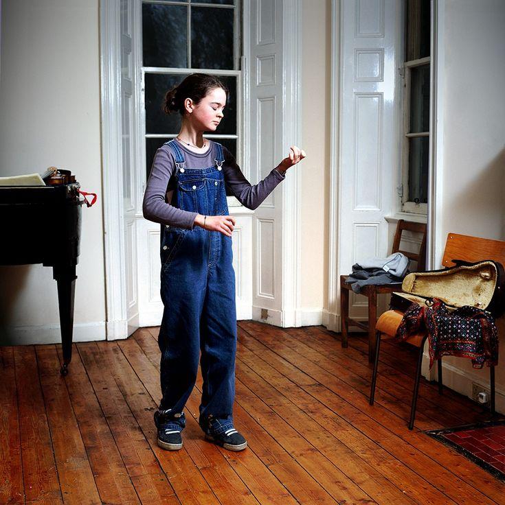 Drama / Music Projects, Solo Violinist St. Marys Music School, Edinburgh, 1999