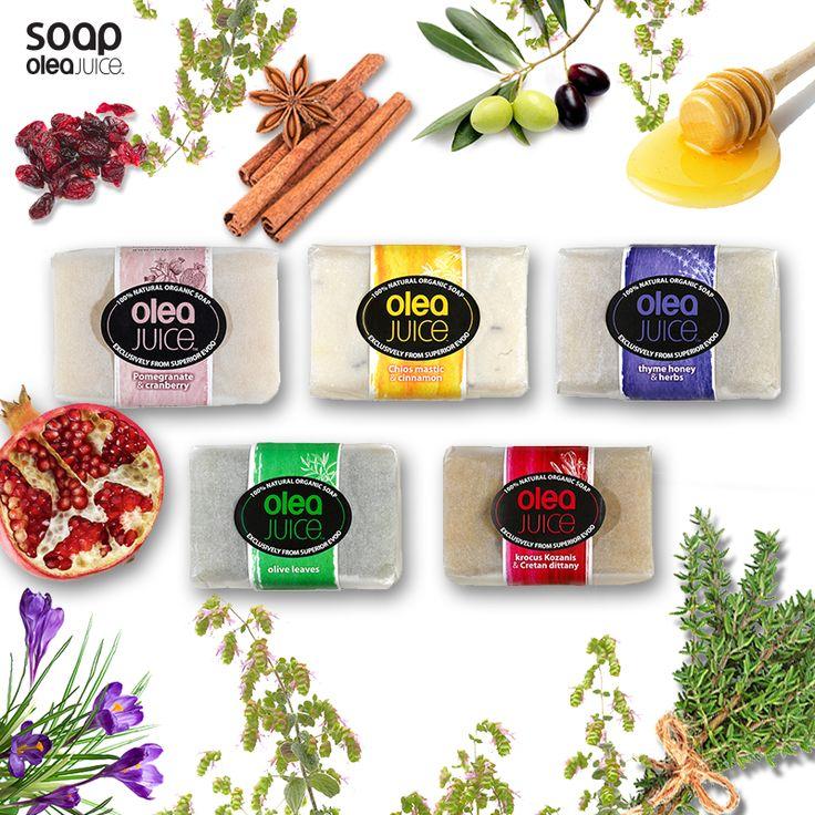 Σαπούνια Olea.. τα μόνα 100% «χειροποίητα» με φυσικά και φυτικά υλικά! #organic #products #natural #soap with #olive #oil
