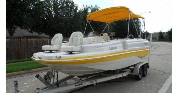 Ofertas en Barcos Starcraft de Ocasión. EmbarcacionesStarcraftde…