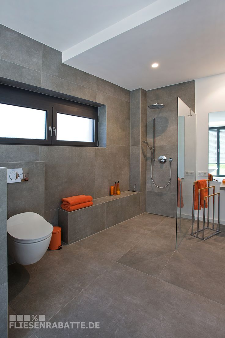 61 best Fliesen in Betonoptik images on Pinterest | Bathrooms ...