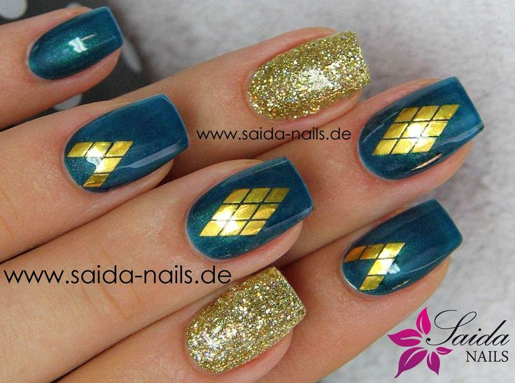 Colorgel #52 www.saida-nails.de