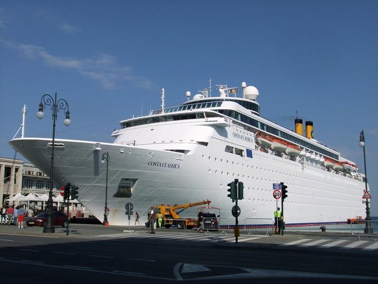Costa Classica  - Trieste (ITA)