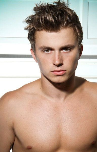 Kenny Wormald who plays Ren MacCormack in 'Footloose' (2011).
