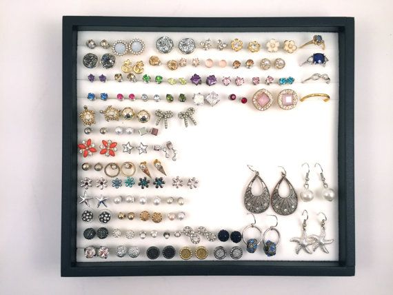 148 best Never Lost Earrings- Jewelry Holder images on Pinterest ...