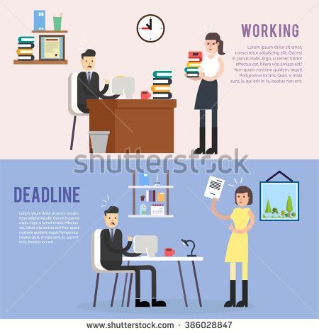 Businessman presentation, meeting, discussion, and presentation - stock vector