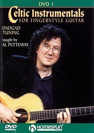 Celtic Instrumentals for Fingerstyle Guitar 1 & 2